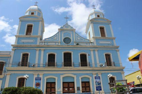 Matriz de Nossa Senhora da Conceição - Foto Ian Pereira - eb