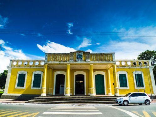 Museu de Santarém - Rodrigo Cruzatti Wikimedia Commons