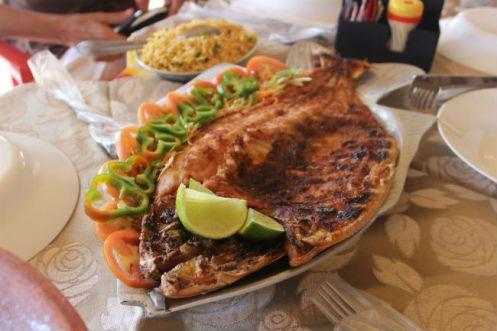 Prato típico - Peixe amazônico - Web (1)