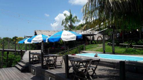 Restaurante do Saulo - Web