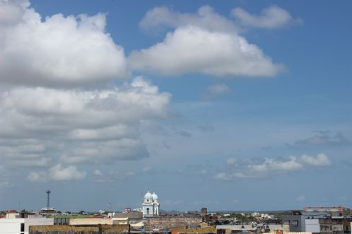 Santarém vista do alto do Hotel London.JPG