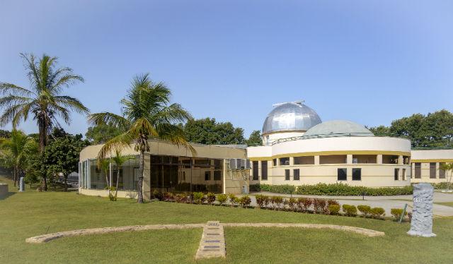 Fundacao-Céu - Centro de Estudos do Universo - Foto Wagner Ribeiro
