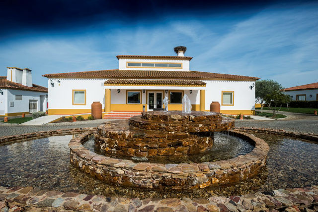 Hotel Rural Vila Galé Clube de Campo - Santa Vitória