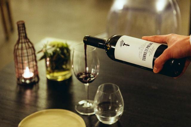 Vinho da Torre de Palma