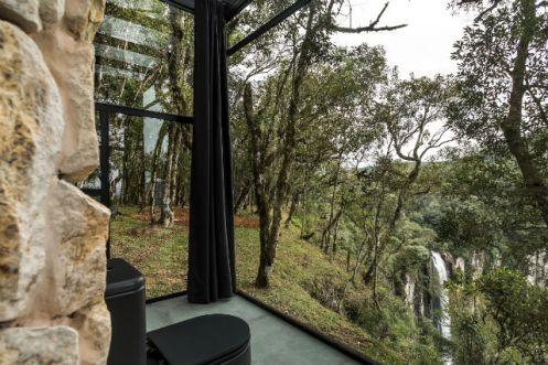 Vista do Hotel Foto Eduardo Macarios