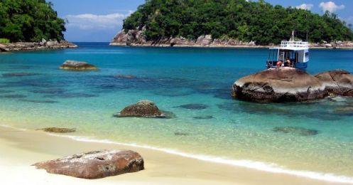 A hipnotizante beleza da Ilha das Couves - Site Pouso Alegre Net