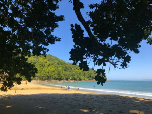 Praia do Bonete - Foto Reginaldo Pupo - Travel for Life
