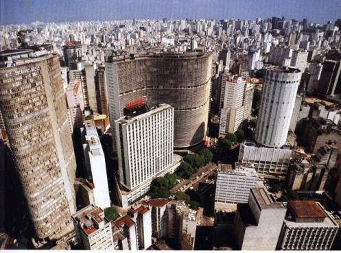 São Paulo, a metrópole mais visitada do Brasil