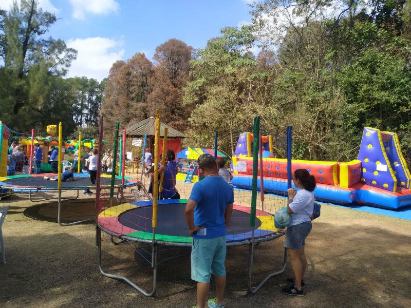 Dia das Crianças - Parque da Água Branca