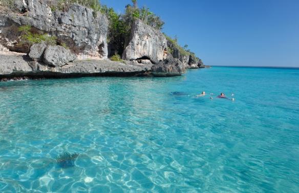 Bayahibe - Foto Ministério do Turismo da República Dominicana