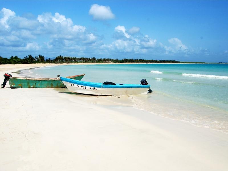 Ilha Saona - Foto Ministério do Turismo da República Dominicana.jpg