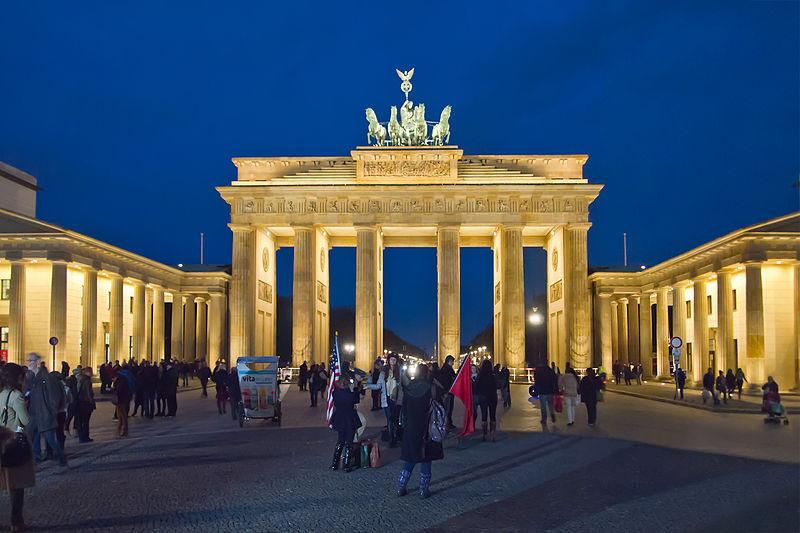 Brandenburgo - Foto Pedelecs Wikimedia