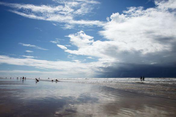 Praia de Atalaia - Foto iStock Wagner Tarso