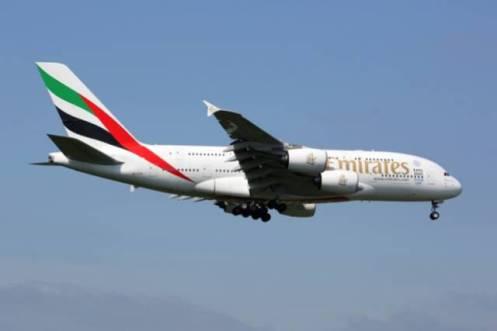 Emirates - 640 pixels Foto iStock Boarding1Now
