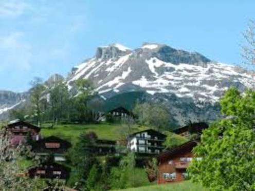Suíça PxHere